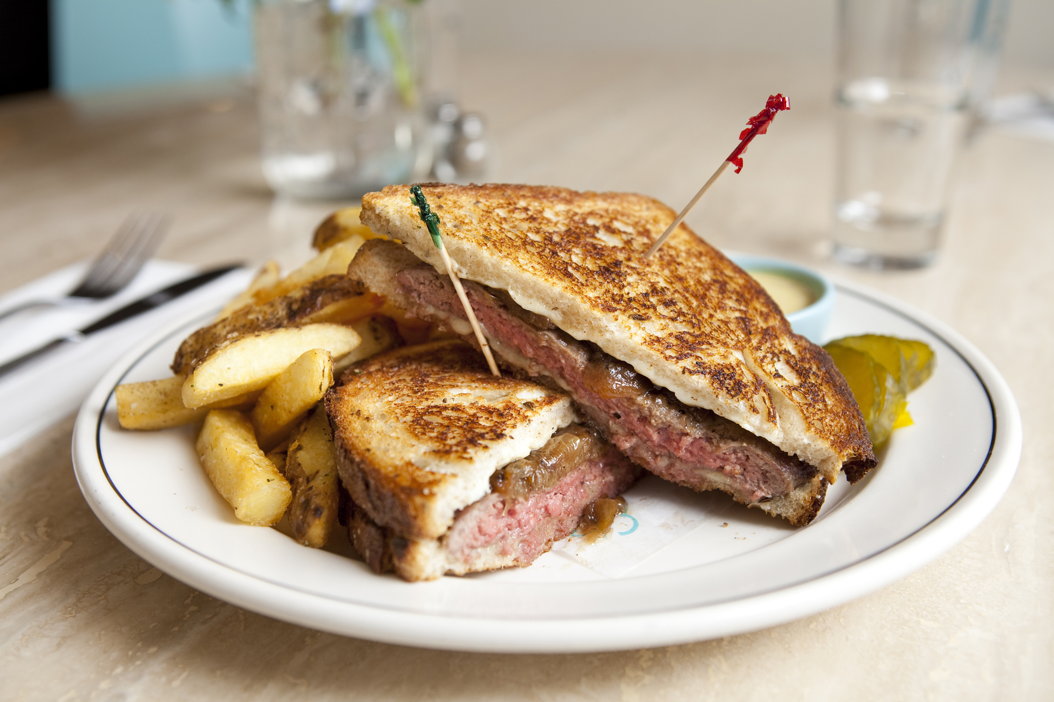 Best sandwiches in New York City in 2013