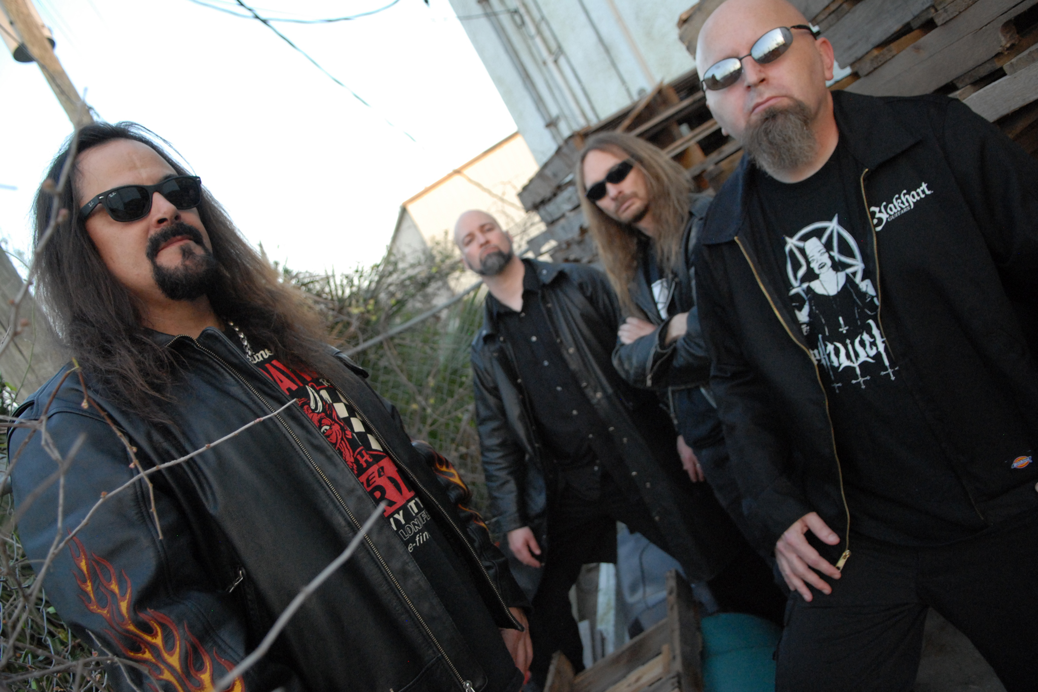 Deicide + Hate Eternal + Entombed A.D. and more