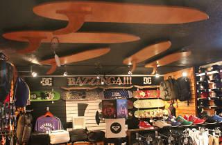 Bazzinga Store