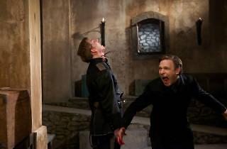 Argento's Dracula 3-D: movie review
