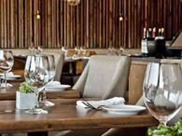 V's Restaurant