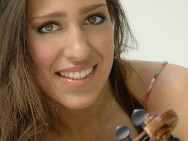 OBC + Leticia Moreno