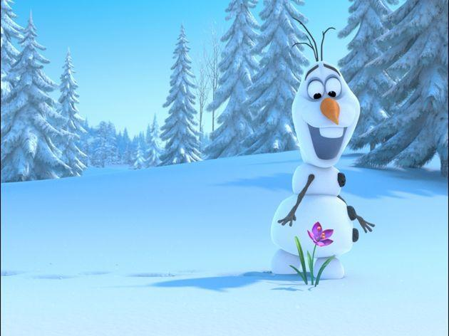 Frozen 2013, Disney