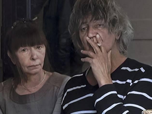 Brigitte Fontaine, reflets et crudité