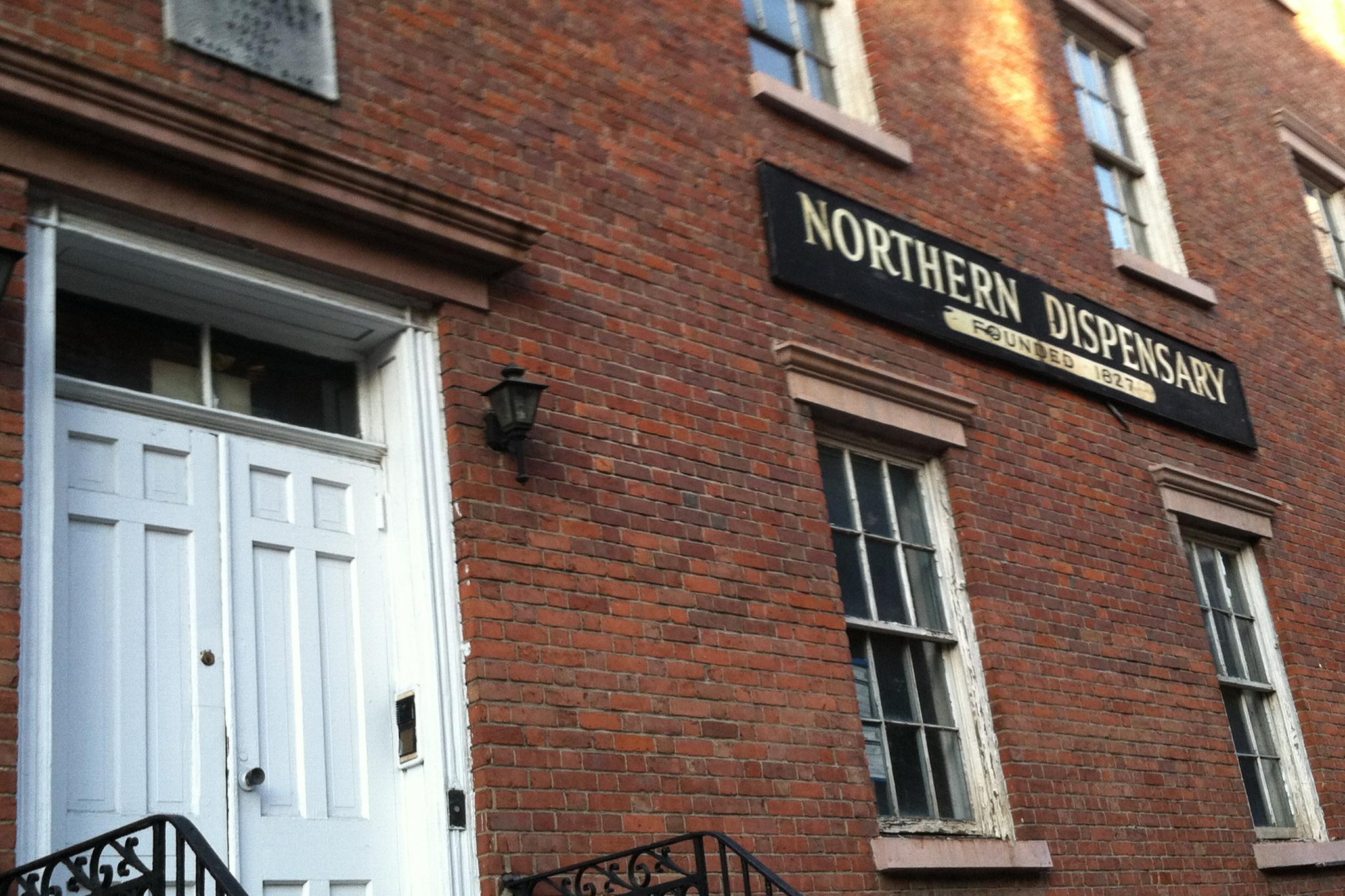 Poe's Greenwich Village