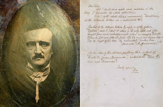 """Edgar Allan Poe: Terror of the Soul"""
