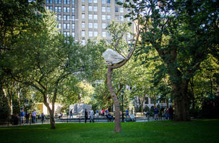 MAD. SQ. 200: Historic Daytime Fair