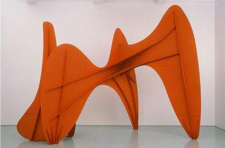 La Grande vitesse (Photograph: Courtesy Calder Foundation, New York / Art Resource, NY / © Artres)