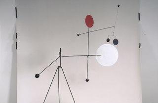 Untitled (Photograph: Courtesy Calder Foundation, New York / Art Resource, NY / © Artres)