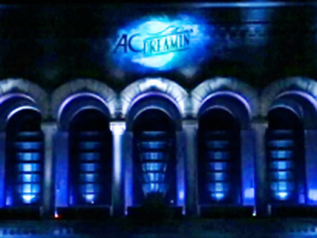 AC Dreamin' 3D Light Show