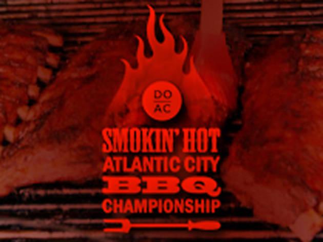 Atlantic City BBQ Championship