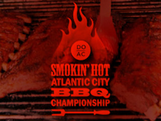 Smokin' Hot BBQ Competition