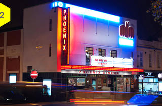 We've got the sexiest cinemas (© Basil Jradeh)
