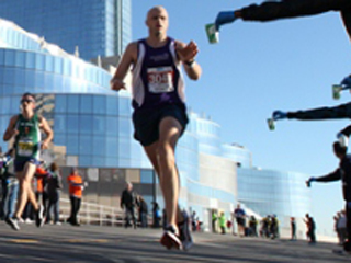 Atlantic City Marathon