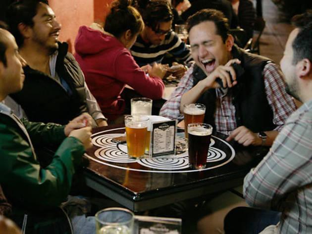 La Graciela - Taller de Cerveza