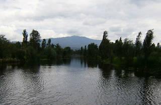 Parque Ecológico Xochimilco