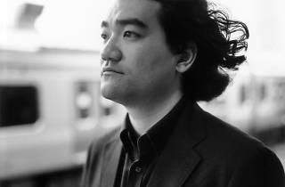 Dai Fujikura: Works for Viola