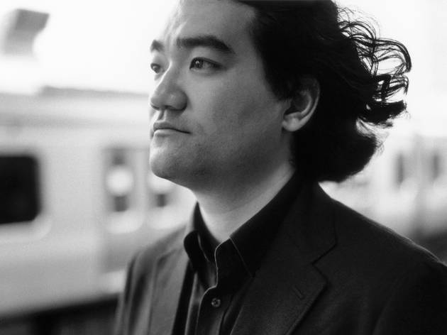 Dai Fujikura: Works for Viola