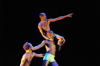 Dance: Banlieue