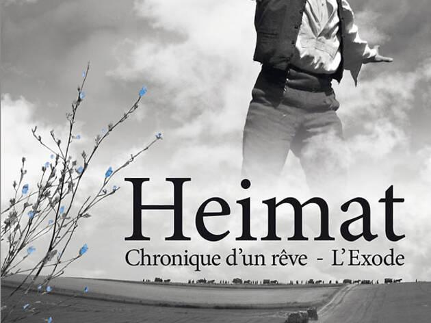 Heimat : l'exode, 2e partie