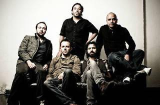 Los Dorados en Jazzmex
