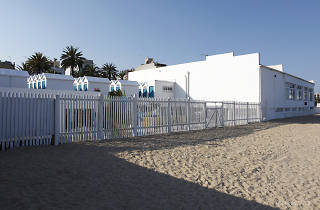 Donzella Beach Club