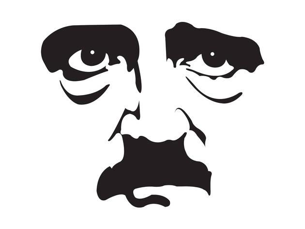 """Edgar Allan Poe: Terror of the Soul"" and Poe's Greenwich Village"