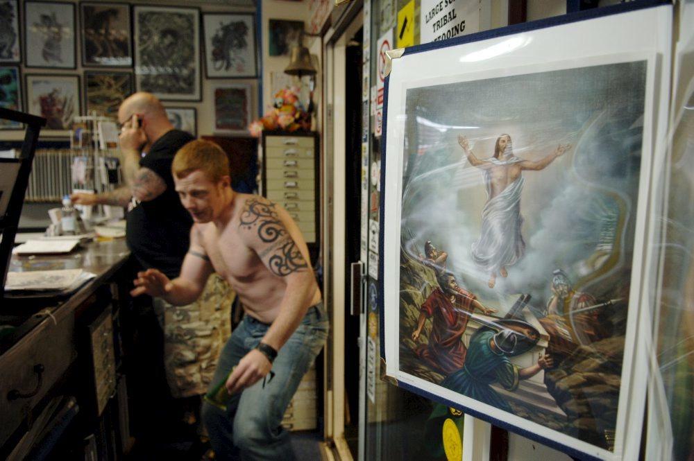 New Wave Tattoo