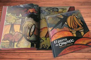 El Perro de Oventic Armando Vega-Gil