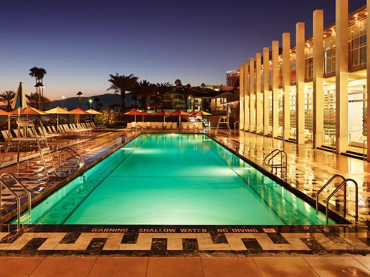 Best public pools in L.A.