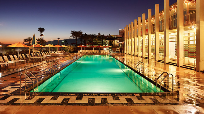 The 9 best public pools