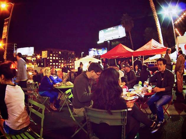 (Photograph: Courtesy Sunset Strip Market)
