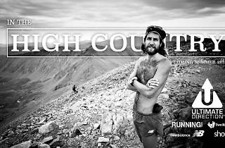 New Balance Presents: In the High Country