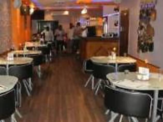 280 degrees restaurant