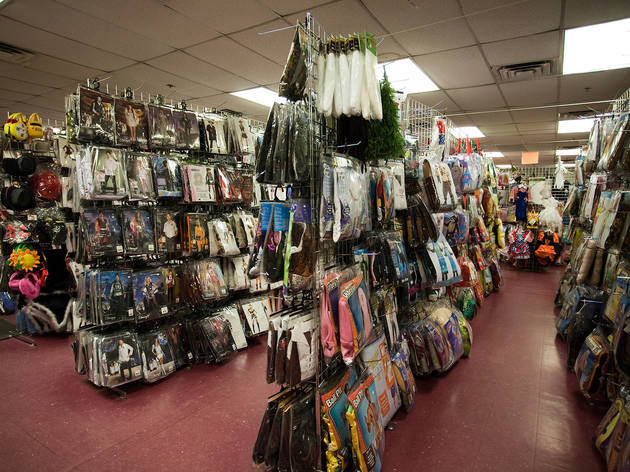 Performance Dancewear & Halloween Warehouse (CLOSED)