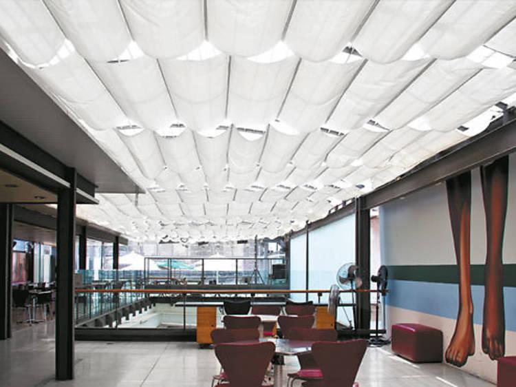 Centro Cultural de España (México)