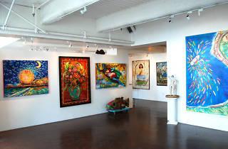 Hamilton Galleries