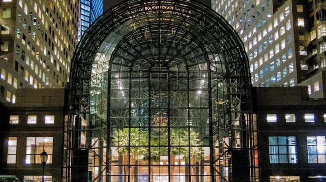 ... and Brookfield Place