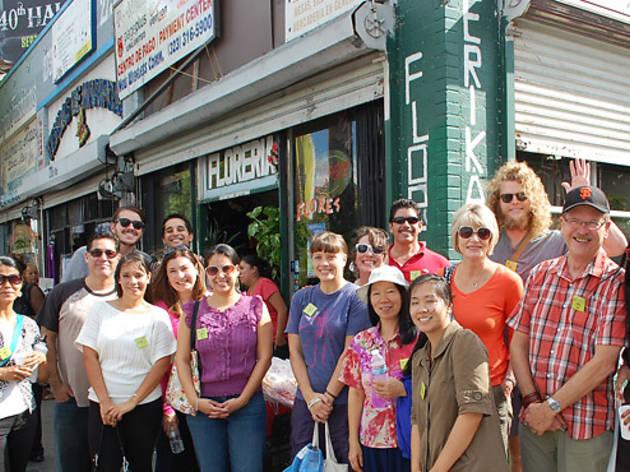 Found LA: Festival of Neighborhoods