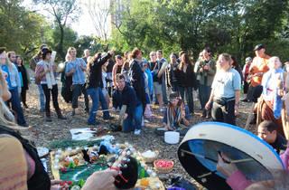 NY Shamanic Circle: 15th Annual Gathering