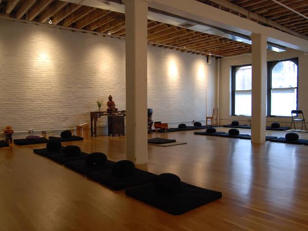 Brooklyn Zen Center