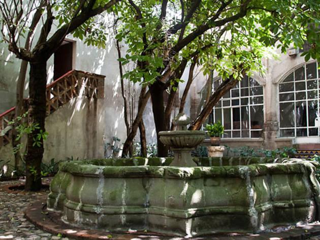Museo Hacienda de Santa Mónica