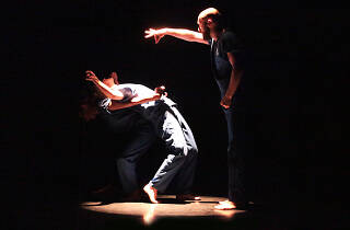 Sadhana Dance: Under My Skin