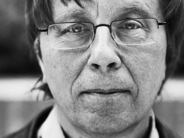 Composer Portrait: Georg Friedrich Haas
