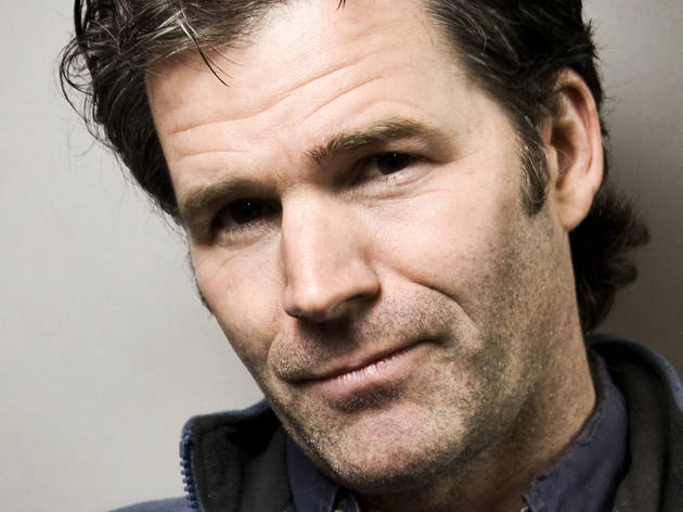 Andre Dubus III: Dirty Love