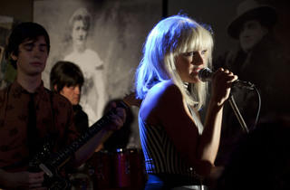 CBGB: movie review
