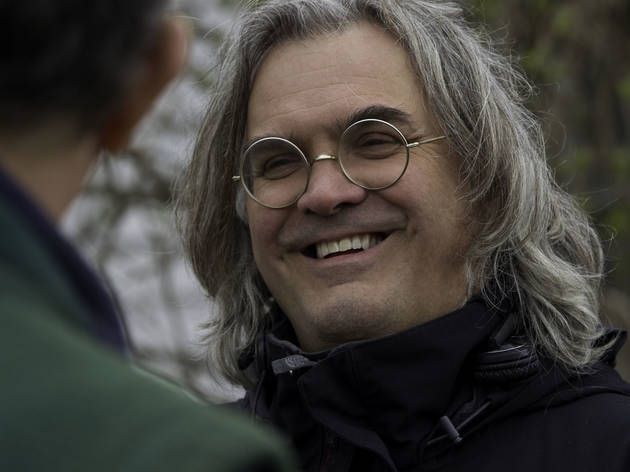Paul Greengrass, director of Captain Phillips