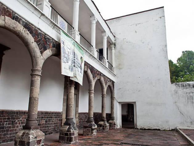 Tecpan de Santiago