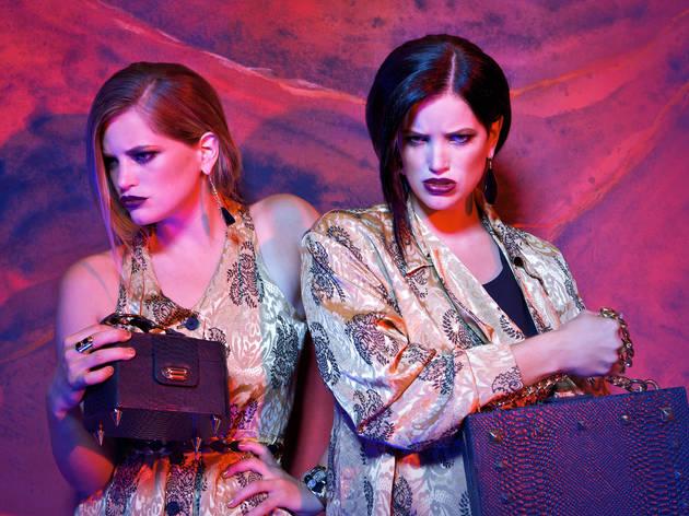 "M dot Design Studio Presents ""A Night of Fall Fashion"""