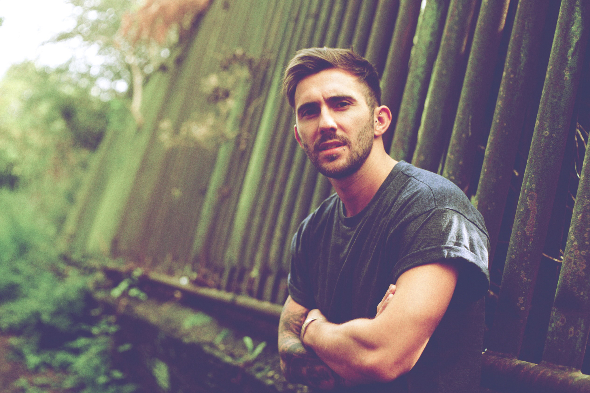 New Year's Noir: Hot Since 82 + Julia Govor